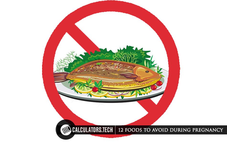 Avoid chemical fish
